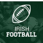 Visit Dublin Scioto Football