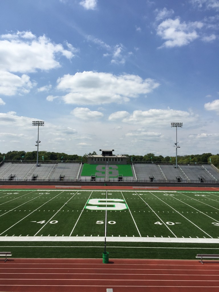 Dublin Scioto Athletics:  FACILITIES