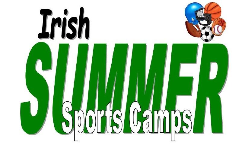 2021 Irish Summer Sports Camps