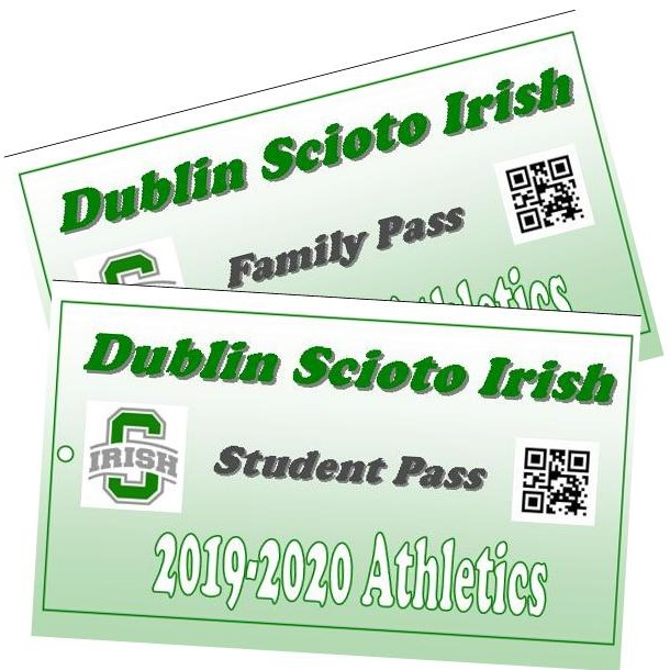 2019-2020 Athletic Passes