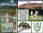 Gavin Wigg – College Announcement