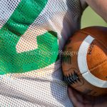 Northridge High School Freshman Football beat Memorial High School 55-0