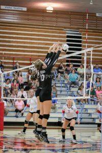 Varsity Volleyball vs Lakeland