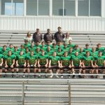 Northridge High School Freshman Football beat Concord High School 63-20