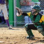 Northridge High School Varsity Softball falls to Concord High School 0-2