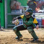 Northridge High School Varsity Softball beat Goshen High School 9-1