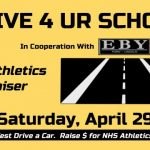 Test Drive a Car, Raise Money for the Raiders