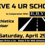 Test Drive a Car, Raise Money for the Raiders