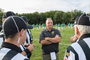 NR Varsity Football vs Wawasee