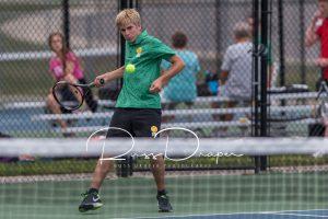 NR Varsity Tennis vs Memorial
