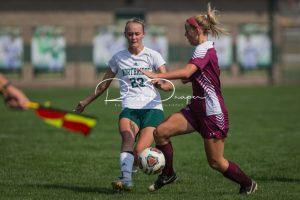 Girls Varsity Soccer vs Culver 9-16-17
