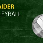 JV Volleyball tournament information 10/7