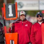 Northridge JV Football vs Goshen