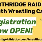 Wrestling Camp Registration Open!