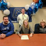 McKinley signs to play hoops at GVSU