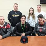 Bible to join IU Kokomo baseball