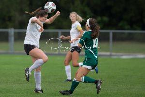 Girls Soccer Regional vs Penn 10-14-17