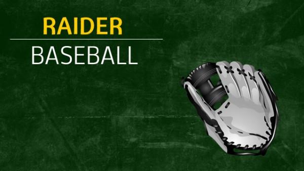 Baseball schedule change Saturday 4/21
