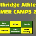 Summer Camps information available
