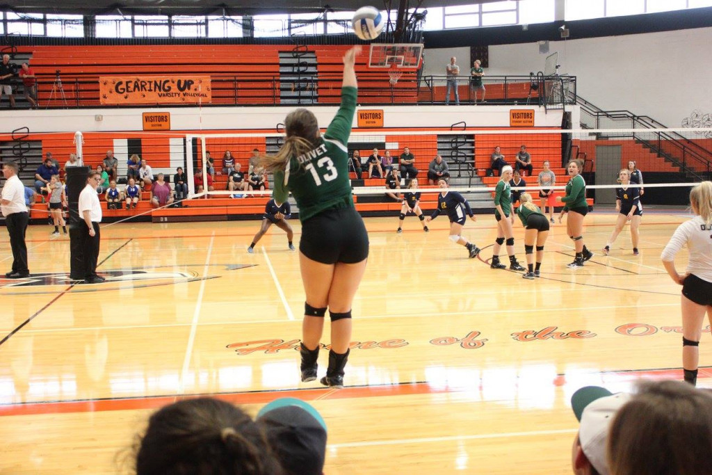 This Week in Olivet Sports (Oct. 9-14)