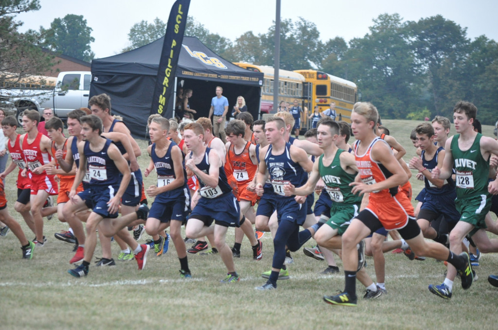 This Week in Olivet Sports (Oct. 16-21)