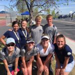 MHS Tennis Victorious