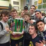 Wrestlers Shine at Willie C. Stewart Invitational