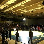 Wrestling vs Centennial