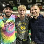 State Wrestling Results