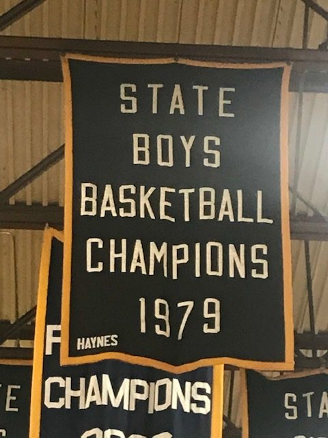 '79 State Champions To Be Honored