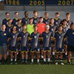 Varsity Boys Soccer District Tournament Bracket
