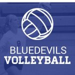 2019 Junior High Volleyball MVAC Tournament Central
