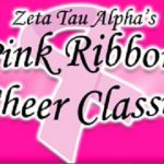 Pink Ribbon Cheer Classic