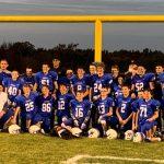 MS Football caps off perfect season with MVAC championship!