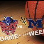 WKBN Girls Basketball Game Of The Week