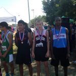 TJ Cross Country 2014 Season a Success