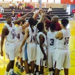 "Freshmen Boys Basketball remains ""UNDEFEATED"""