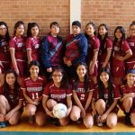 Lady Pats JV Soccer beat Molina High School 4-1