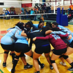 The Lady Pats get 3 big wins against Samuell High School!