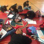 STUDENT Athlete: Girls Basketball Puts Academics First