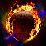 LADY PATRIOT BASKETBALL IS ON FIRE!!