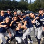Carlmont High School Junior Varsity Softball beat Terra Nova High School 17-0