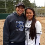 Carlmont High School Varsity Softball beat Saint Ignatius College Prep 13-1