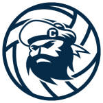 Carlmont High School Boys Junior Varsity Volleyball falls to Junipero Serra High School 2-0