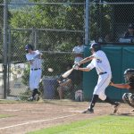 Carlmont High School Junior Varsity Baseball beat Terra Nova High School 7-3