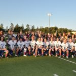 Carlmont High School Boys Varsity Lacrosse beat Sequoia High School 17-3