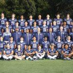 2017 Varsity Football Team Photo