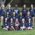 2017 JV Girls Volleyball Team Photo