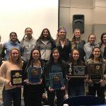2017 Varsity Volleyball End of Season Recap