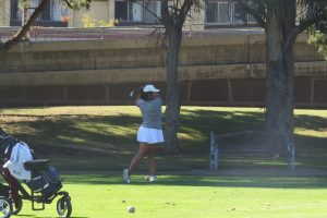 2017 PAL Championships- Girls Golf